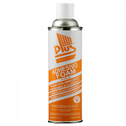 Spray Adhesivo Foam